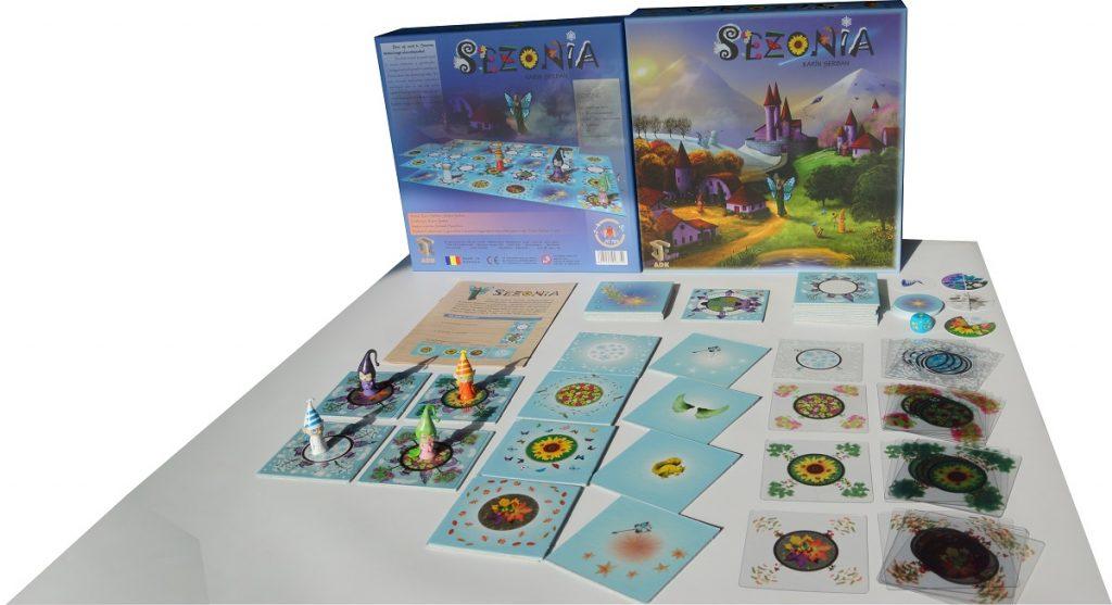 sezonia board game copii cadouri romania ADK