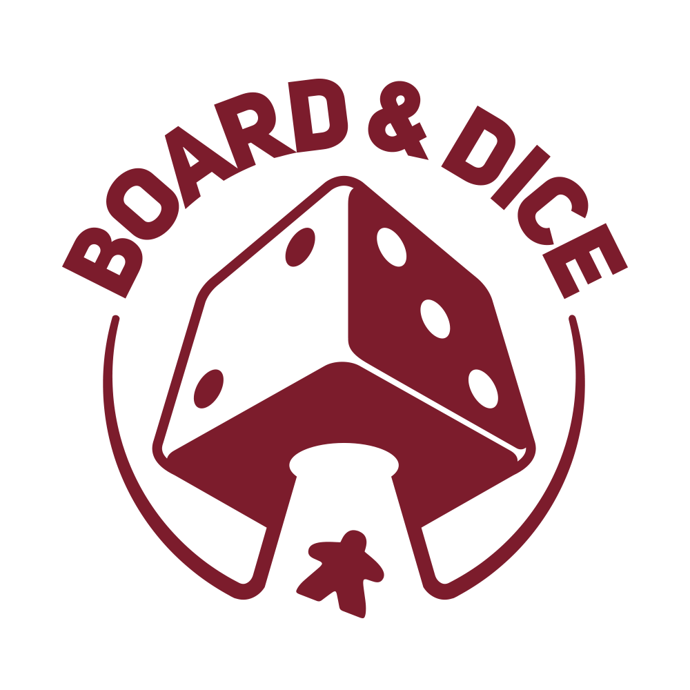 board_and_dice